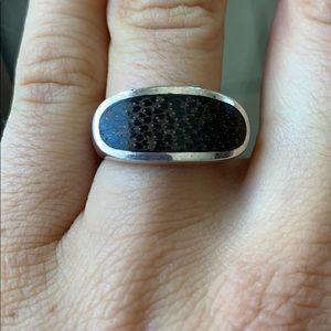 Erwin pearl ring 6.5